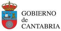 logo gobierno de cantabria